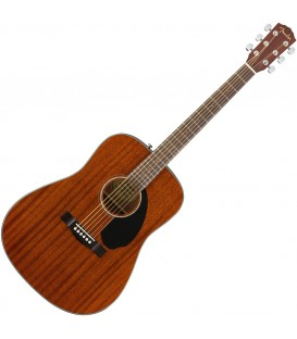 Fender CD-60S Solid Caoba