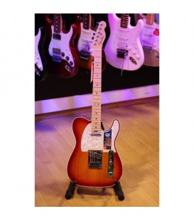 Fender AM Elite Tele MN ACB