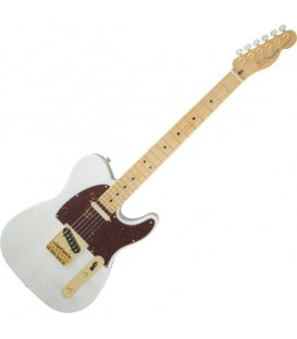 Fender AM Select Light Ash Tele MN WBL Limited