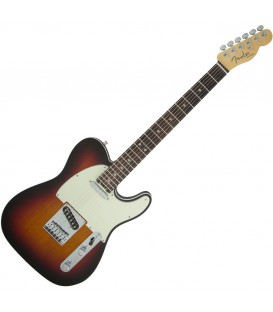 Fender AM Elite Tele EB 3TSB