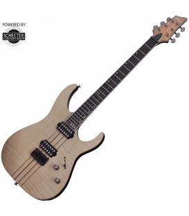 Schecter Banshee Elite-6 Gloss Natural GNAT
