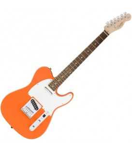 Fender Squier Affinity Tele RW Competition Orange