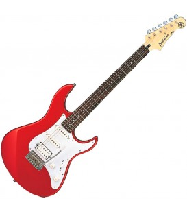 Yamaha Pacifica 012 Red Metallic RM