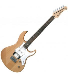 Yamaha Pacifica 112V Yellow Natural Satin YNS
