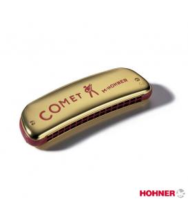 Armonica Hohner Comet DO-C mayor 32 voces
