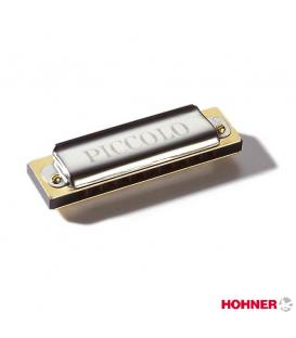 Armonica Hohner Piccolo DO-C mayor 20 voces