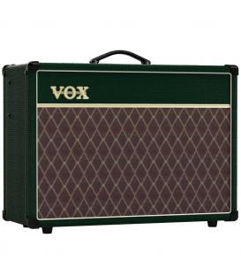 Vox AC15C1 BRG2 Limited Racing Green