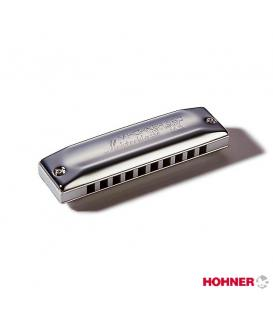 Armonica Hohner Master Class B/SI 20 voces
