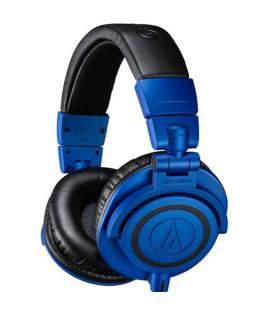 Audio-Technica ATH-M50X Blue Limited
