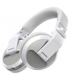 Pioneer HDJ-X5BT-W White Bluetooth