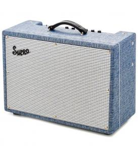Supro 1648RT Saturn Reverb Combo B-Stock