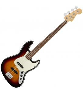 Fender Player Jazz Bass PF 3TSB