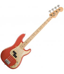 Fender Classic 50s Precision Bass MN FRD
