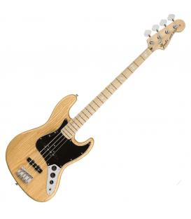 Fender AM Original 70s Jazz Bass MN NAT