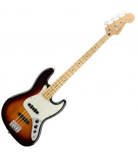Fender Player Jazz Bass MN 3TSB