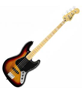 Fender Squier Vintage Modified Jazz Bass 77 MN 3TS
