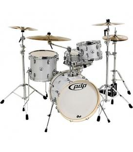 DW PDP New Yorker Shell Set Diamant 18""