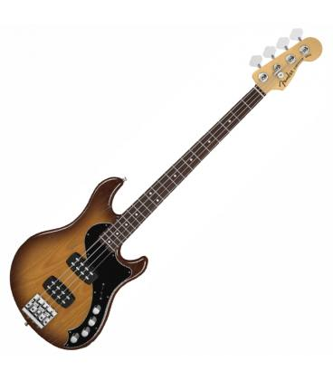 Fender AM Deluxe Dimension Bass IV HH RW VIB