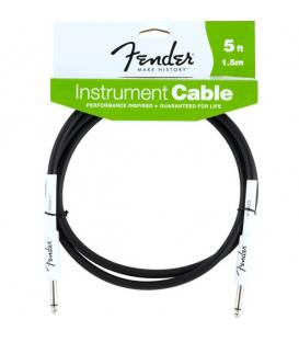 Fender Performance Cable Black 1,5m