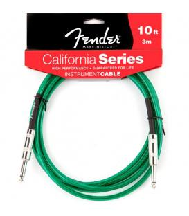 Fender California Cable SFG 3m