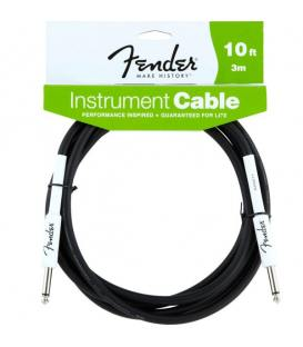 Fender Performance Cable Black 3m