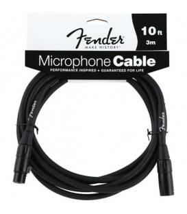 Fender Performance Micro Cable 3m