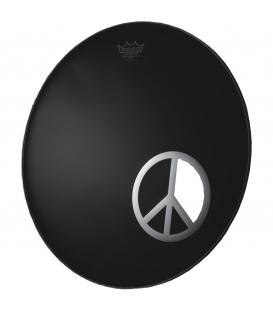 """Remo Dynamos Peace Sign 6"""""""
