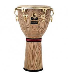 "Djembe LP-797-Z-AWG Galaxy 14"" Natural dorado"