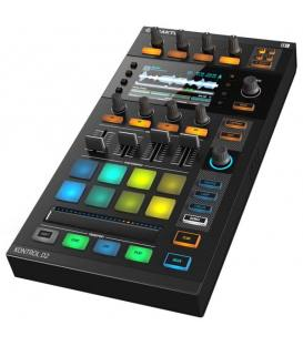 Native Instruments Traktor Kontrol D2