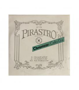 Pirastro Cuerda Cello Cromo 3ª