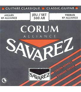 Savarez 500-AR Corum Alliance Roja Normal