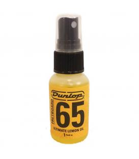 Lubricante Dunlop Diapasón Lemon (6551J) 30 ml