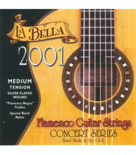La Bella 2001 Flamenco MT