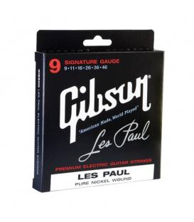 Gibson Electrica Les Paul Signature Gauge (.009-.046)