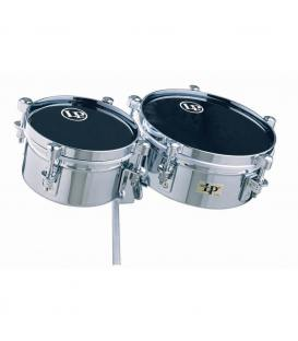 LP-845-K Mini Timbalitos Cromados
