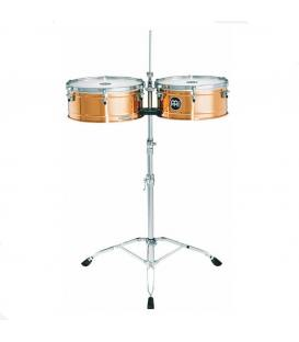 "Meinl BT1415 Timbales Bronce 14"" y 15"""