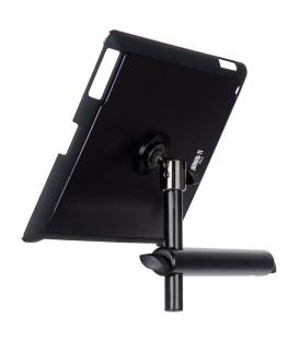 On Stage TCM9160B Soporte IPad a Pie Micro U-Mount