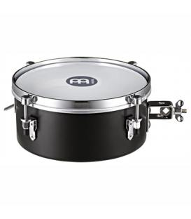 MEINL MDST10BK Timbal Drummer Snare 10""