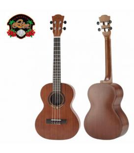 Leho Caoba Tenor LHUT-MM con funda