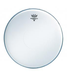 """Parche Remo Controlled Sound Coated Clear Dot 14"""" CS-0114-22"""