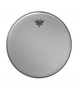 """Remo Powerstroke X Coated Clear Dot Top 14"""" PX-0114-C2"""