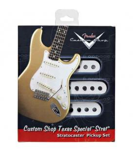 Fender Texas Special Strat (Set 3)
