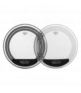 """Remo Powersonic Clear Bombo 22"""" PW-1322-00"""