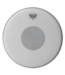 "Parche Remo Controlled Sound X Coated Black Dot 14"" CX-0114-10"