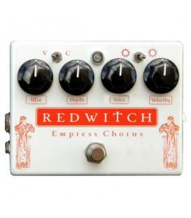 Red Witch Empress Chorus Vibrato
