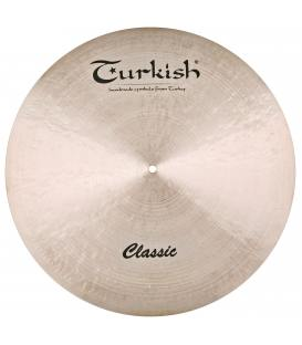 Turkish Classic Rock Ride 18""