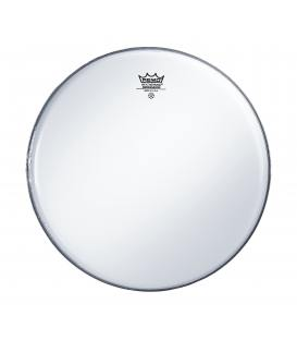 "Remo Ambassador Smooth White 15"" BA-0215-00"
