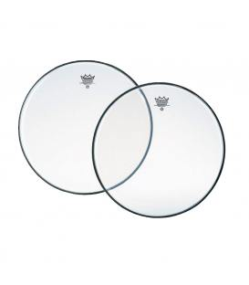 "Remo Emperor Clear 16"" BE-0316-00"