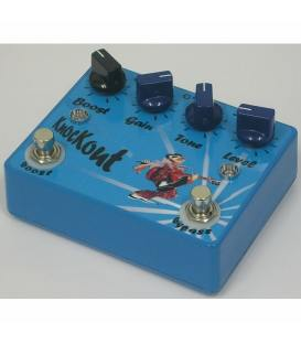 Vie Pedals Knockout