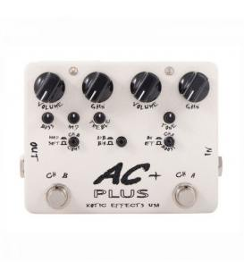 XOTIC AC BOOSTER PLUS